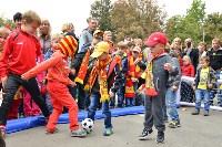 "Детский праздник ""Арсенала"", Фото: 52"
