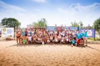 Пляжный волейбол в Барсуках, Фото: 143