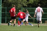 II Международный футбольный турнир среди журналистов, Фото: 74