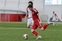 Товарищеская игра. «Арсенал» Тула - «Мика» Армения - 1:2, Фото: 32