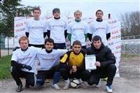 Большой фоторепортаж с кубка «Слободы» по мини-футболу , Фото: 222