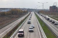 Министр транспорта РФ на открытии Восточного обвода: «Тульскую область догоняем всей Россией», Фото: 19