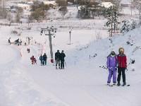 Зимние развлечения в Некрасово, Фото: 47