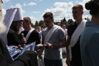 Торжества в честь Дня России в тульском кремле, Фото: 31