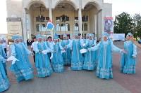 """Тульский хор занят 3 место в """"Поединке хоров"""", Фото: 7"""
