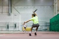 Новогоднее первенство Тульской области по теннису., Фото: 85