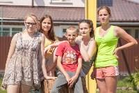 В гостях у семьи Биктимировых, Фото: 15