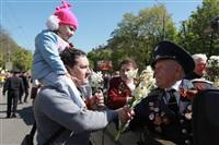 "По Туле прошла колонна ""Бессмертного полка"", Фото: 154"