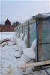 Реконструкция Кремля. 23 декабря 2013, Фото: 15