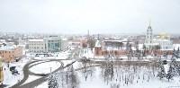 Снежная Тула. 15 ноября 2015, Фото: 43