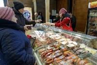 Второй корпус рынка Привозъ, Фото: 49
