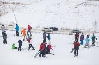 День снега в Некрасово, Фото: 15