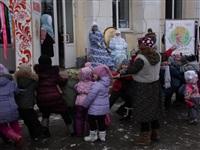 Масленичные гулянья в Плавске, Фото: 16