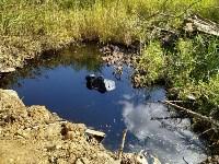 Нефтепродукты в Комарках, 12 августа 2019, Фото: 8