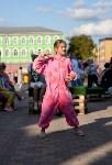На тульском «Газоне» прошла пижамная вечеринка, Фото: 8