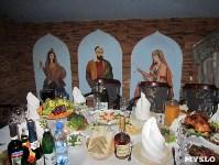 Празднуем весёлую свадьбу в ресторане, Фото: 1