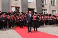Вручение дипломов магистрам ТулГУ. 4.07.2014, Фото: 191