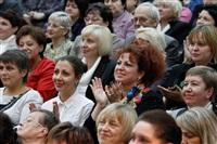 1 октября здесь прошли торжественные мероприятия, приуроченные ко Дню учителя. Фоторепортаж., Фото: 28