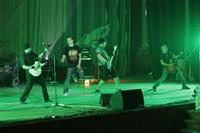 """В Тульском госуниверситете прошел фестиваль """"Рок-Поколение"""", Фото: 36"""