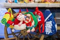 Кондитерград: Готовим сладкие подарки к Новому году, Фото: 20