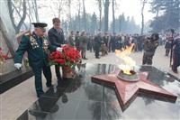 В Белёве зажгли Вечный огонь, Фото: 72