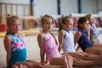 Тульские гимнастки готовятся к первенству России, Фото: 30