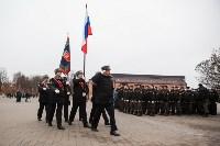 Митинг сотрудников ОВД в Тульском кремле, Фото: 89