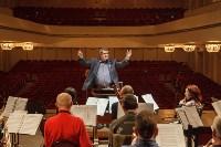 Губернаторский духовой оркестр, Фото: 43