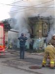 В Туле загорелся дом, Фото: 8