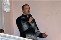 Владимир Груздев с визитом в Алексин. 29 октября 2013, Фото: 66