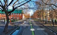 Улица Сойфера. Названа в честь Якова Сойфера, революционера, Фото: 15