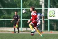 Арсенал-2 - Тамбов. 08.08.2014, Фото: 24
