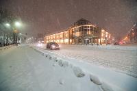 Тулу замело снегом, Фото: 83