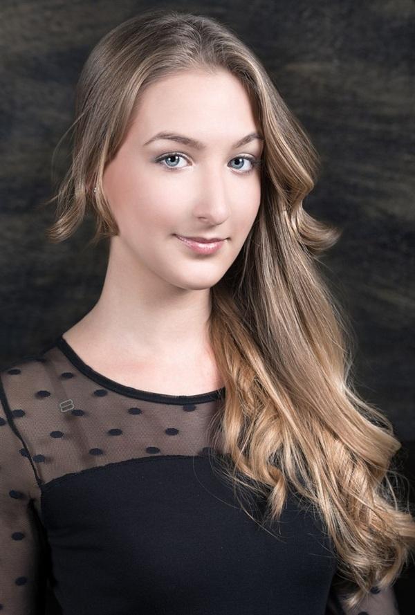 Софья Бросова