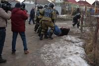 Спецоперация в Плеханово 17 марта 2016 года, Фото: 48