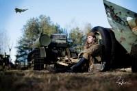Тульские поисковики издали военный фотоальбом, Фото: 5