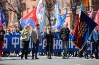 1 мая в Туле прошло шествие профсоюзов, Фото: 33