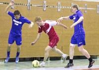 31-й тур Высшей Лиги ЛЛФ по мини-футболу, Фото: 17