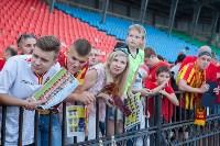 """Встреча """"Арсенала"""" с болельщиками. 27 июля 2016, Фото: 158"""