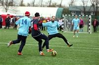 Большой фоторепортаж с кубка «Слободы» по мини-футболу , Фото: 100
