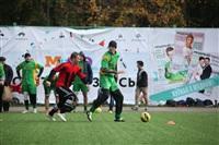 Полным ходом идет розыгрыш кубка «Слободы» по мини-футболу, Фото: 22