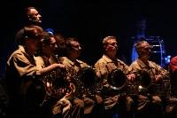 Олег Меньшиков и оркестр «Медь», Фото: 7