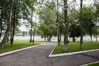парк и пруд усадьбы Мосоловых, Фото: 4