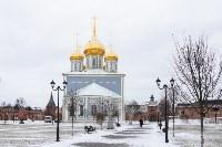 Пресс-тур в кремле, Фото: 121