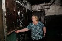 В Щёкино Алексей Дюмин поручил отремонтировать  подъезд дома на Ясенковском проезде, Фото: 13