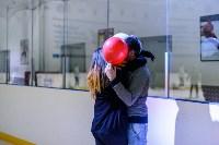 """""""Ночной лёд"""" в честь Дня святого Валентина, Фото: 70"""