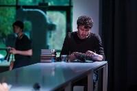 В Туле впервые прошел спектакль-читка «Девять писем» по новелле Марины Цветаевой, Фото: 35