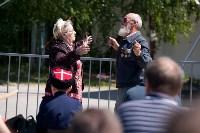 В Тульской области прошел фестиваль крапивы, Фото: 123