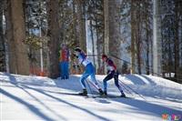 Состязания лыжников в Сочи., Фото: 48