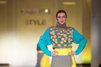 Восьмой фестиваль Fashion Style в Туле, Фото: 263